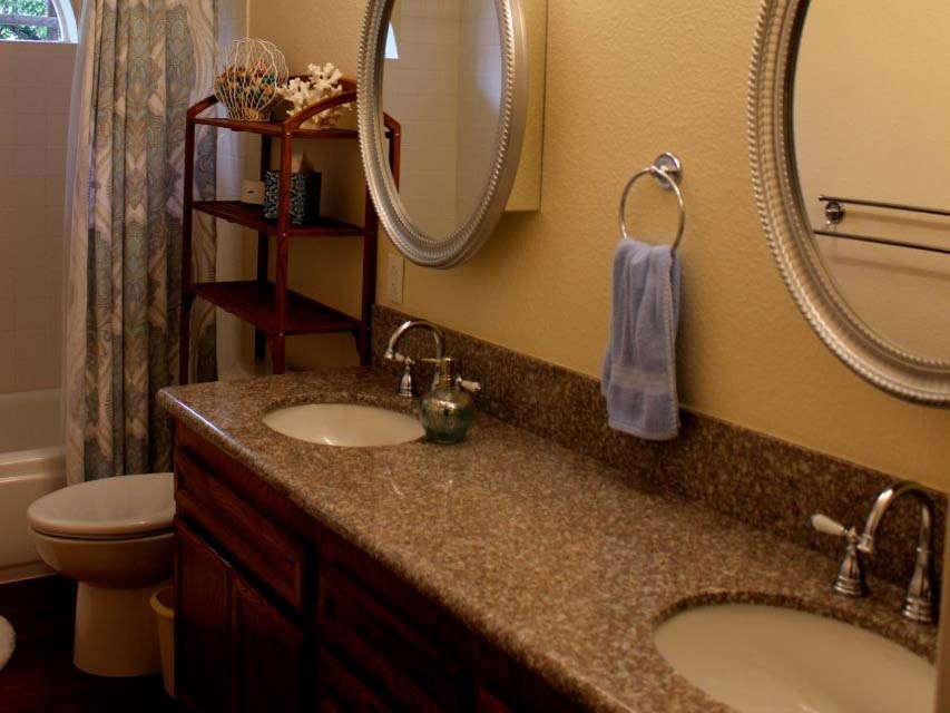 Bathroom Remodel In Fallbrook - Bathroom remodel temecula